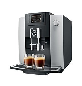 Jura Machine espresso super-automatique E6 par Jura