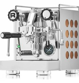 Rocket Machine espresso Appartamento - Cuivre par Rocket