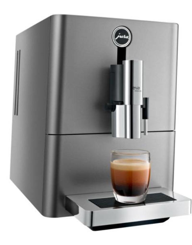 Jura Machine espresso Ena Micro 90 - Argent par Jura