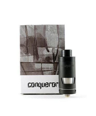 WOTOFO Conqueror RTA by WOTOFO
