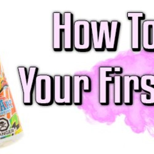 How To Buy Your First Vape -- Switch to Vaping in 3 STEPS!!