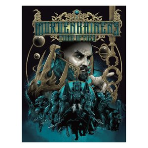 Wizards of the Coast Dungeons and Dragons 5th Edition:  Mordenkainen's Tome of Foes (Limited Ed)