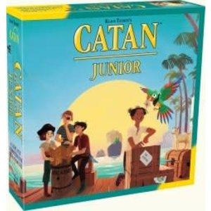 Lookout Games Catan Junior