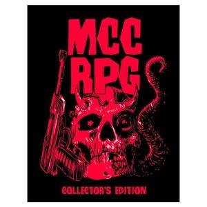 Goodman Games Mutant Crawl Classics: Limited Ed Red Foil