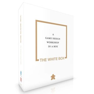 Atlas Games The White Box