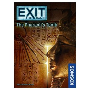 Thames Kosmos Exit: The Pharaoh's Tomb