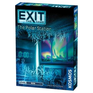 Thames Kosmos Exit: the Polar Station