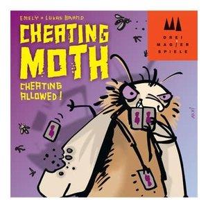 Schmidt Spiele Cheating Moth