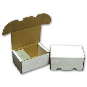 BCW BCW Cardboard Storage Box (300)
