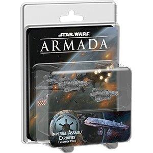 Fantasy Flight Games Star Wars Armada: Gozanti Imperial Assault Carriers