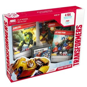 Wizards of the Coast Transformers Card Game - Autobots Starter Deck