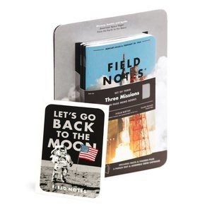 Field Notes Field Notes: Three Missions