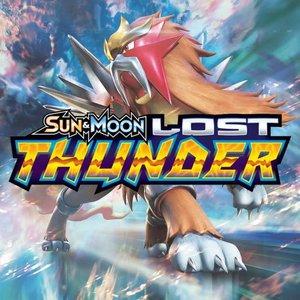 Pokemon International Admission - Pokemon Lost Thunder Prerelease - October 27