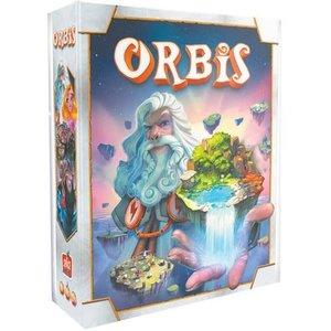 Asmodee Editions Orbis