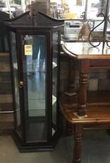 4' Curio Cabinet