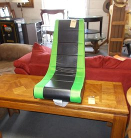Gaming Chair Green/Black