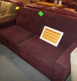 Sofa&Love Burgundy