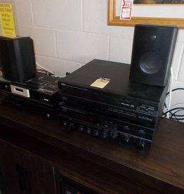 Stereo Yamaha