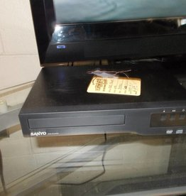 DVD Player Sanyo