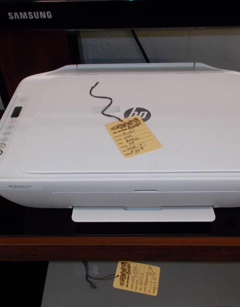 Printer HP White