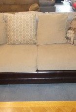 Sofa 2 Tone Brown