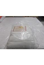 New Comforter Set King Ivory