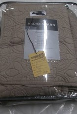 New coverlet set twin xl tan