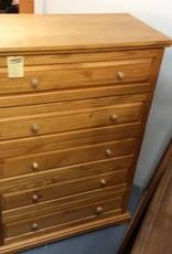 5dr chest pine
