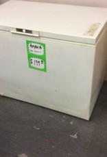Amana deep freezer