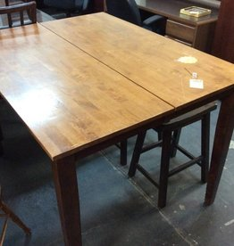 Pub table only pine
