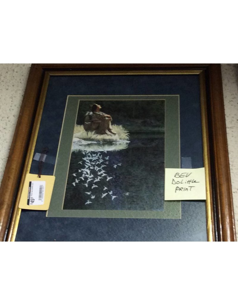 Picture bev doolittle print