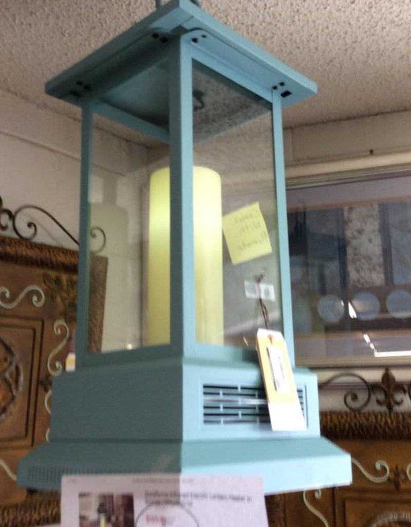 Duraflame lantern/heater