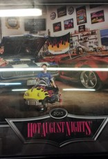 Picture hot august nights