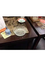 Small dish glass