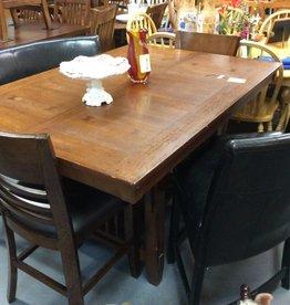 5 piece pub table