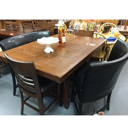 5 piece pub table