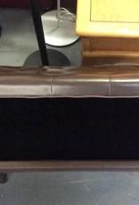 Piano bench cherry
