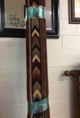 8x10 area rug south west pattern