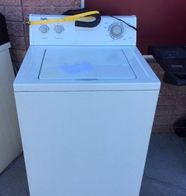 Washer inglis