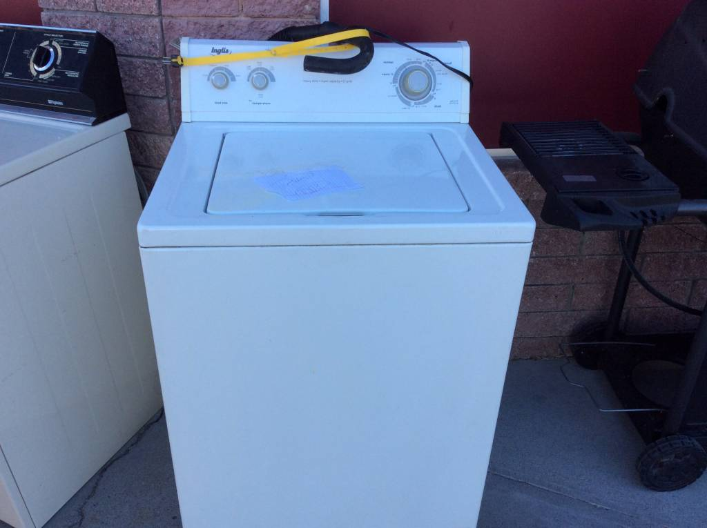 Inglis Washer And Dryer - 1500+ Trend Home Design - 1500 ...