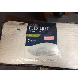Flex Loft Pillow