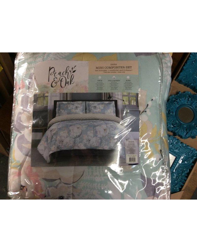Comforter Set, Full/Queen