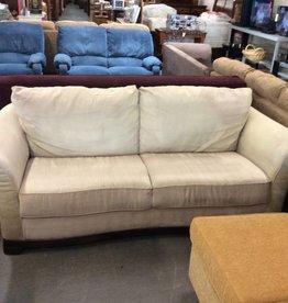 Sofa / 2 tone