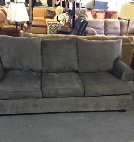Sofa / sleeper - grey