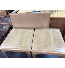 3 piece occ set lt oak