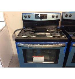 Kenmore electric stove digital black