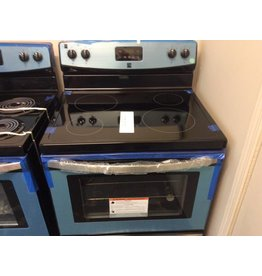 Kenmore electric stove glass top digital black