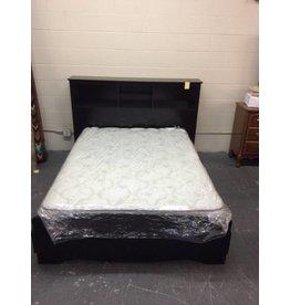 6 drawer captains bed / full size w matt
