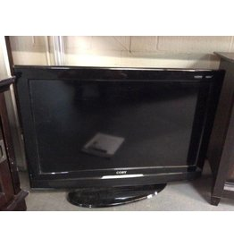 "31"" TV / coby / no remote"
