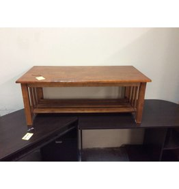Coffee table / cherry mission